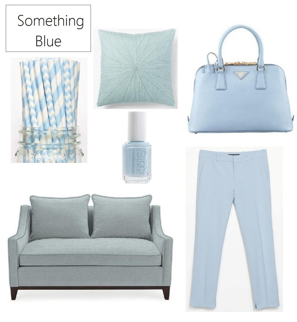 Lately Loving: Powder Blue