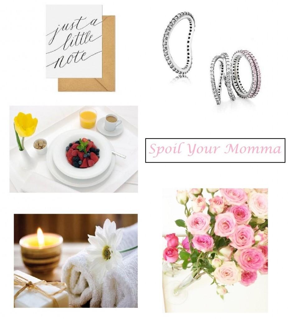 Mommas Day