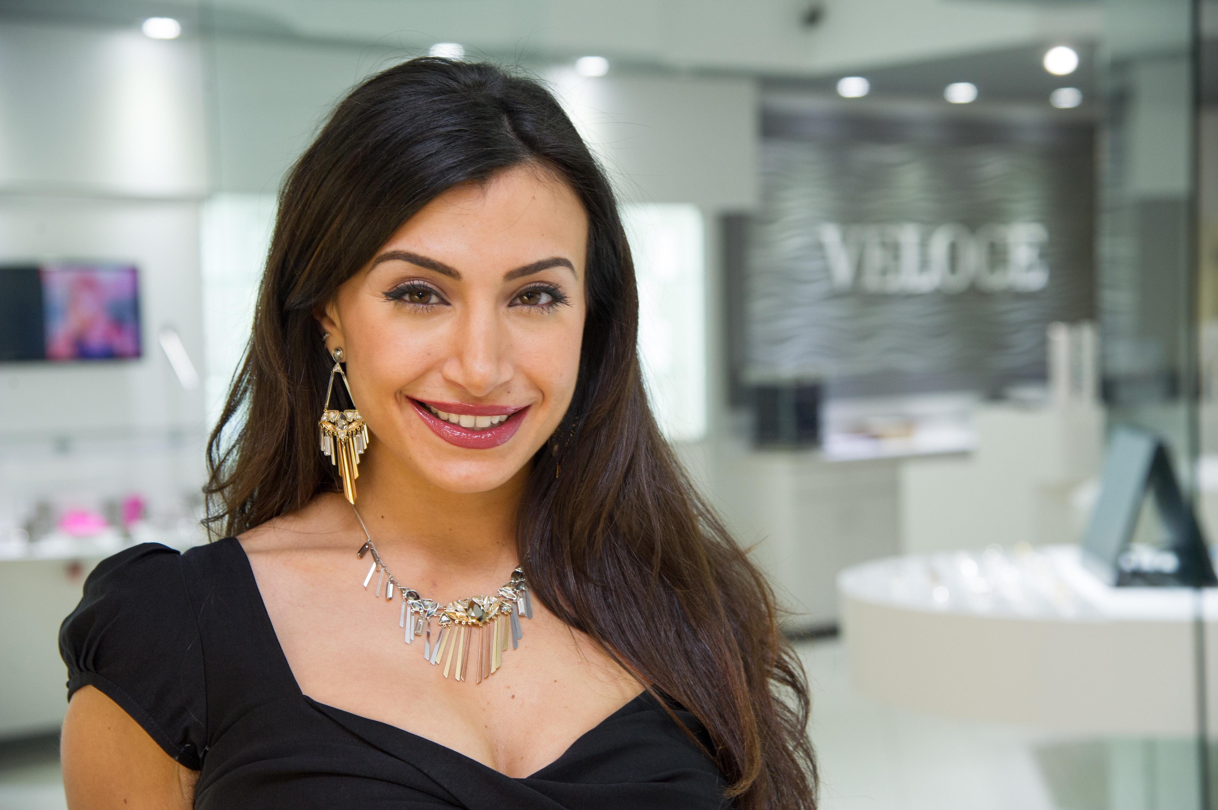 Christina Medawar