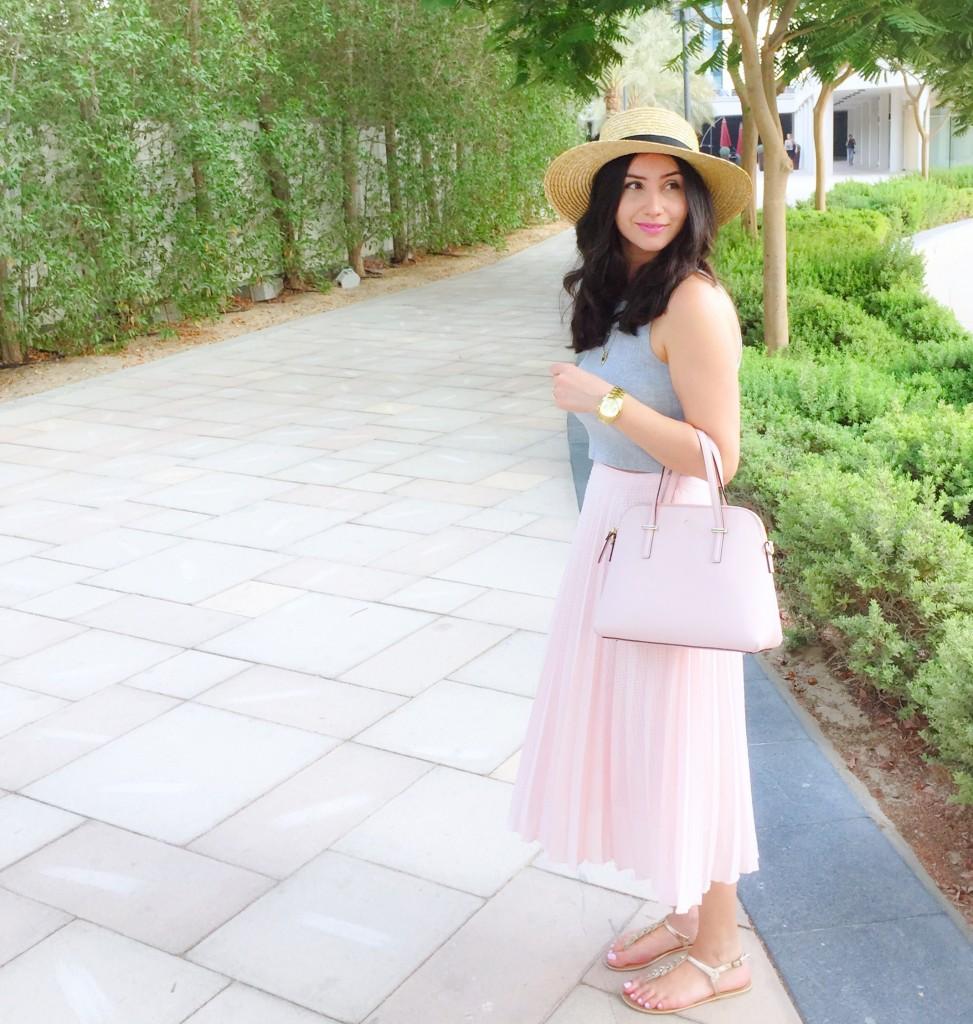 Pink Summer