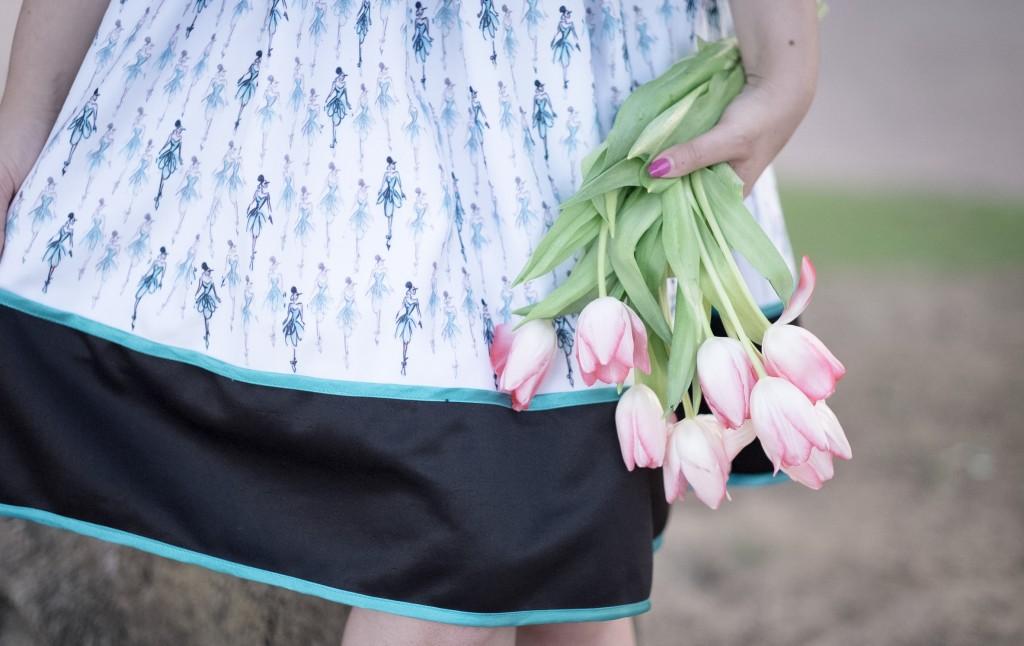 Whimsical Skirt