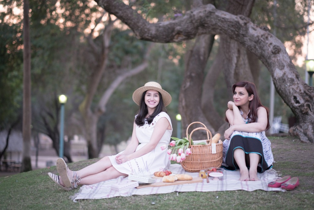 Dubai Fashion Bloggers