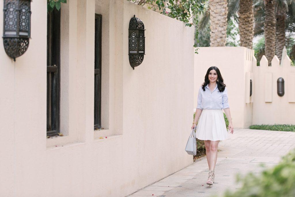 Asos Prom Skirt