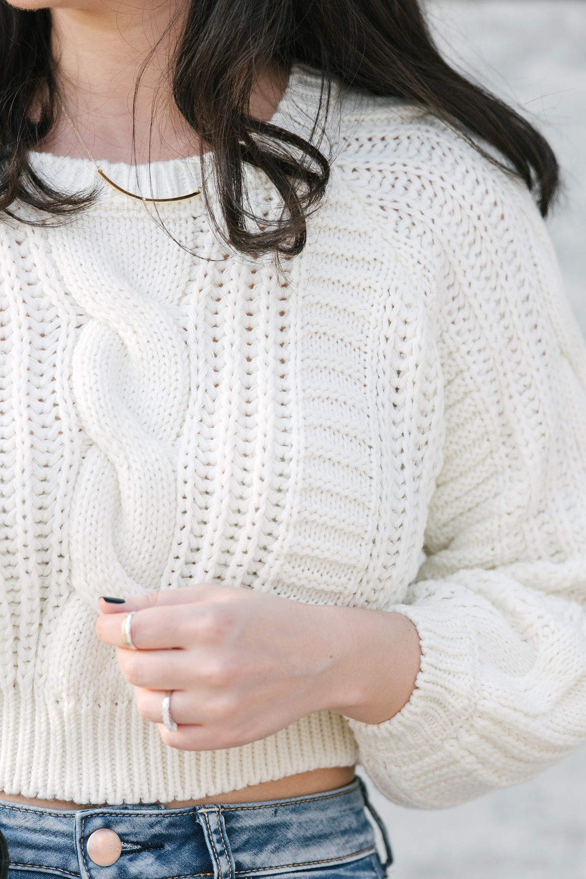 Chic Wish Sweater