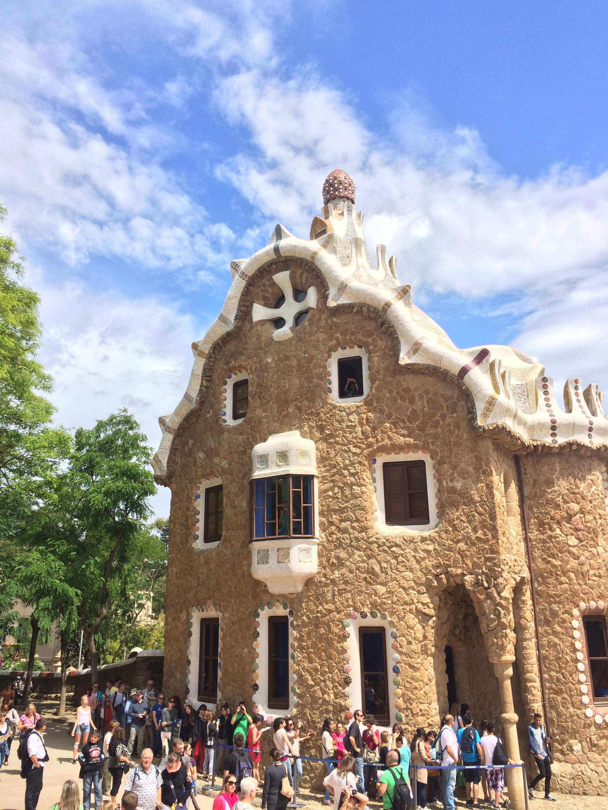 Barcelona: Wanderlust Ensues