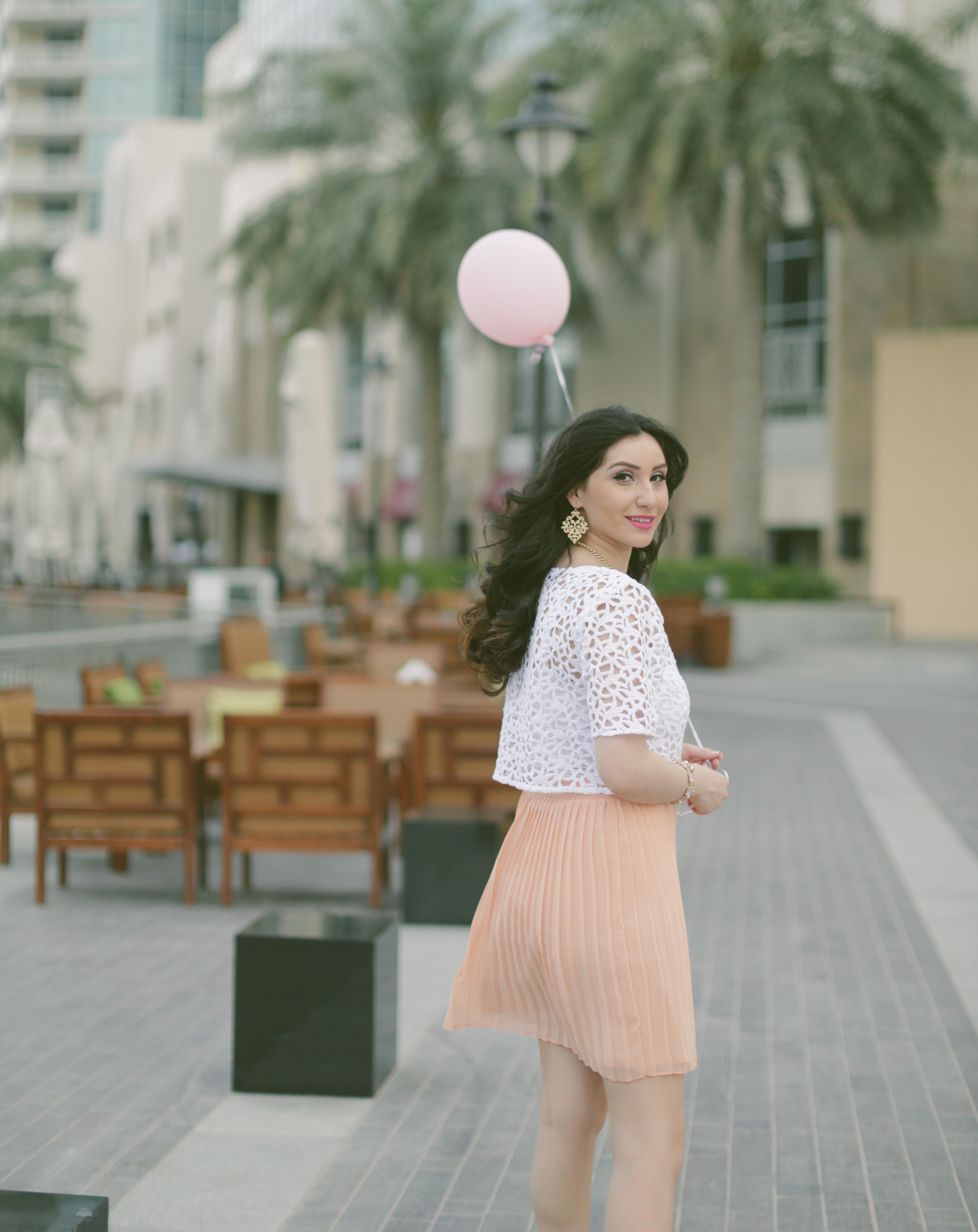 Beauty Counter at Style N Dubai
