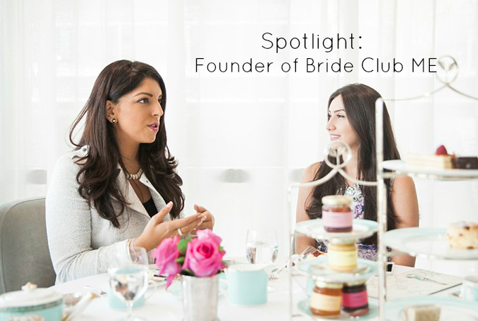 Interview with Bride Club ME