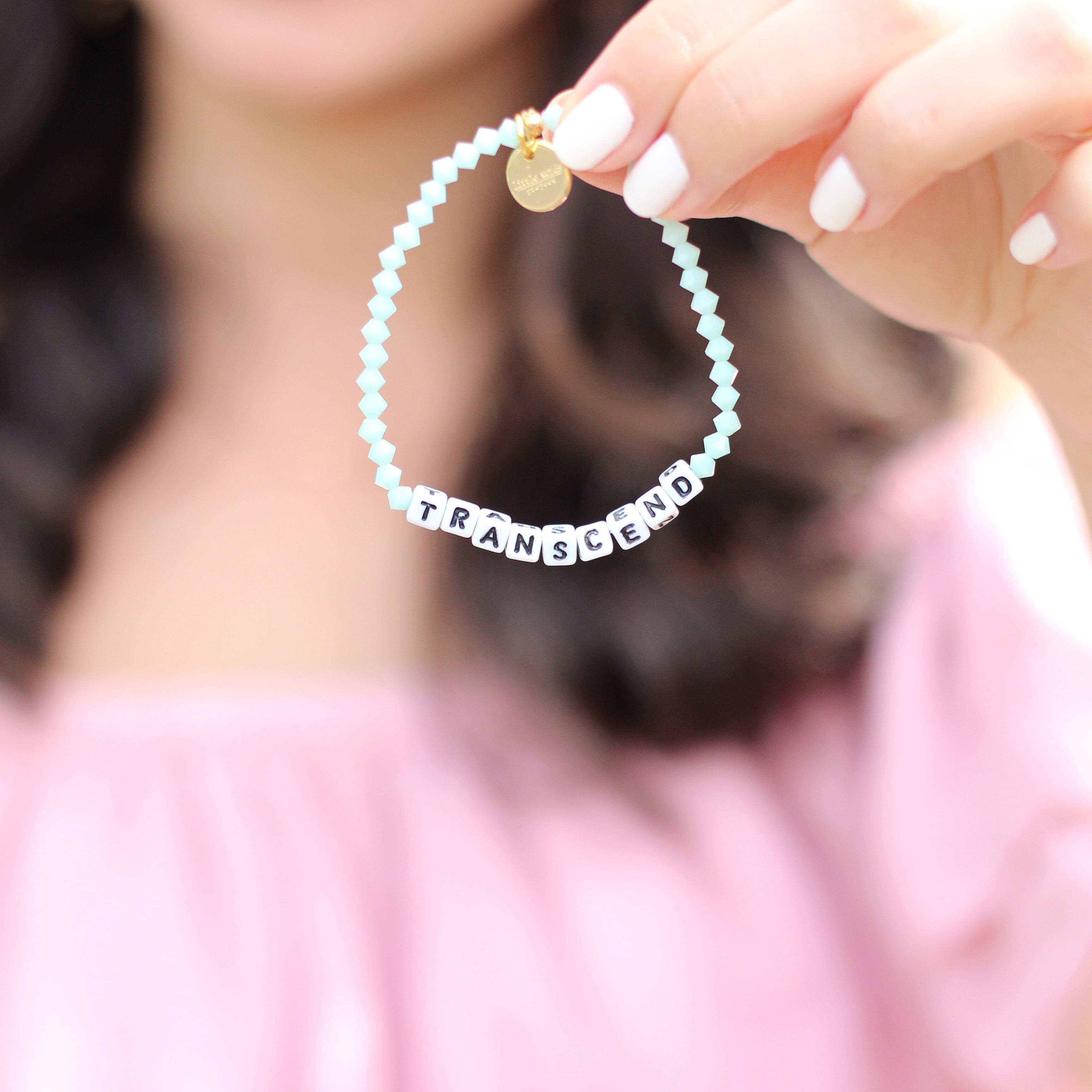 Jewelry, Charity, Mint, Transcend