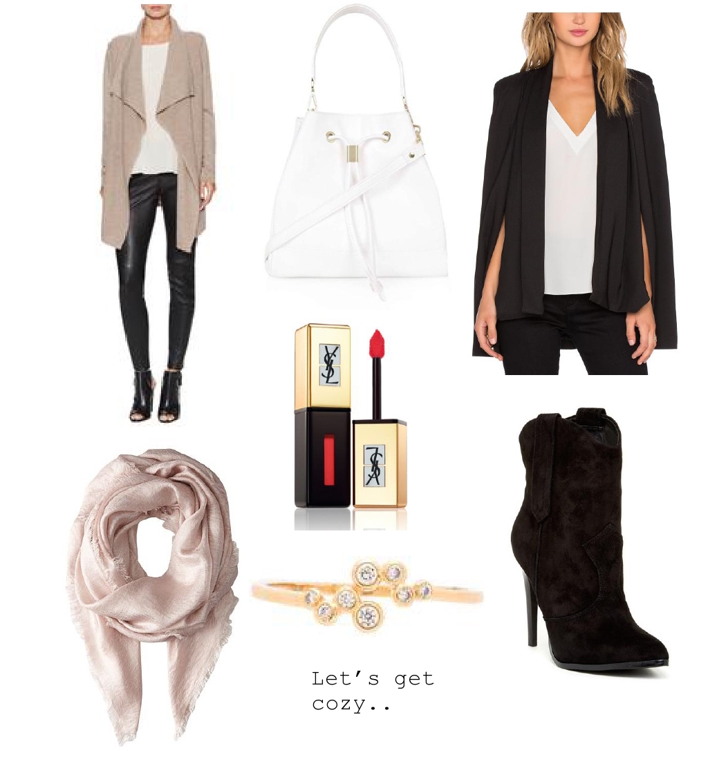 Step into Fall Effortlessly